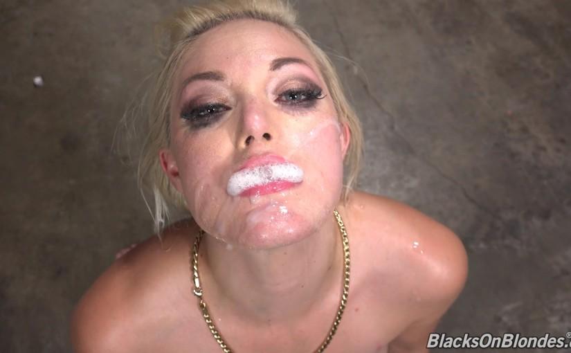 Jenna Ivory: BlacksOnBlondes.com