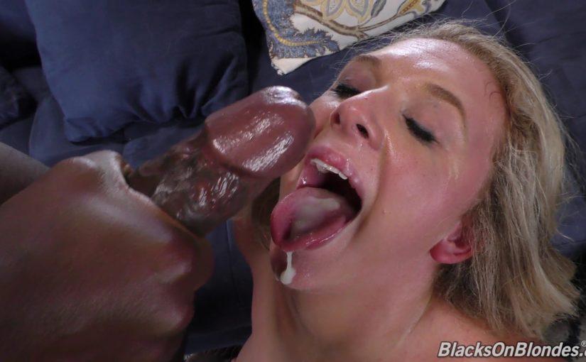 Brooke Wylde: BlacksOnBlondes.com